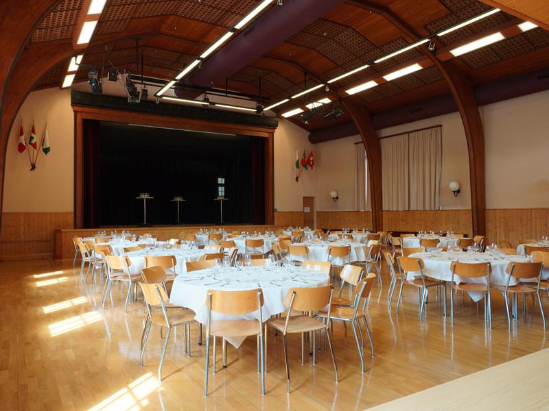 grande salle d ollon ollon r233servation de salles
