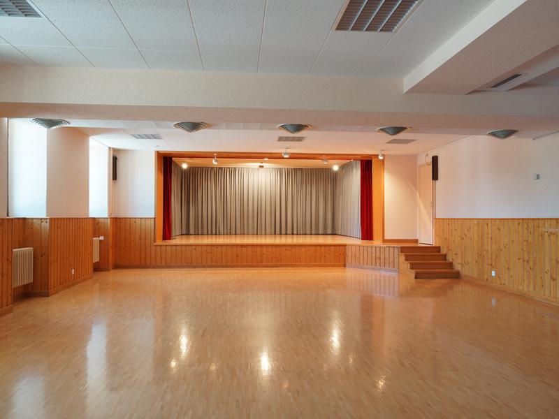 grande salle de sttriphon ollon r233servation de salles